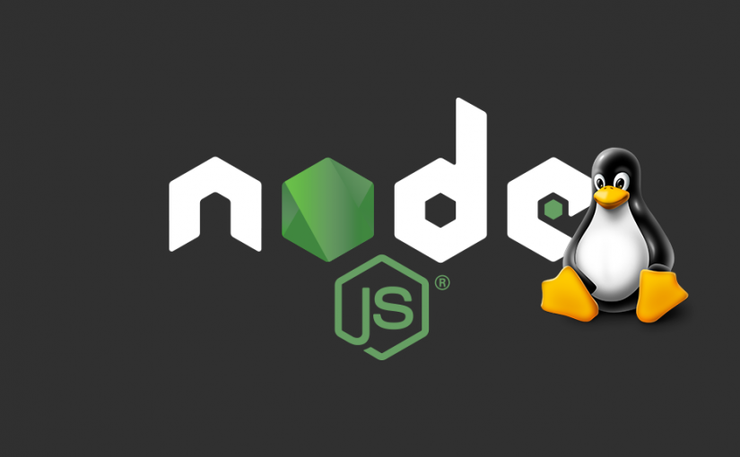 Linux Sunucuya NodeJS Kurulumu